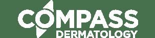 Compass dermatology toronto logo