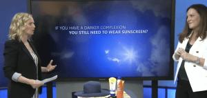 sunscreen dermatology Toronto