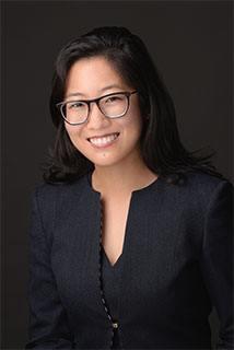 Dr Annie Liu Dermatologist toronto